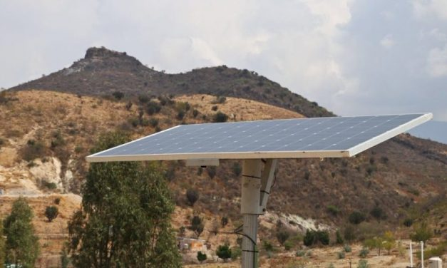 Solarvatio finalizaría la instalación de 1000 sistemas híbridos aislados de la red en septiembre
