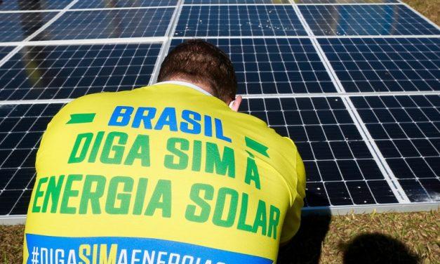 La generación distribuida con energías renovables enfrentará cambios normativos en Brasil