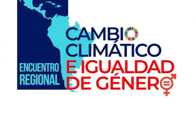 Expertas analizan cómo integrar la igualdad de género en la acción climática de Latinoamérica