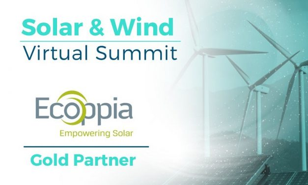 Ecoppia supera los 16 GW en contratos firmados para limpieza sostenible de paneles solares