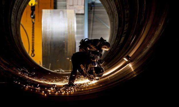 La competitividad de la eólica afectada por aumentos en el precio de materias primas