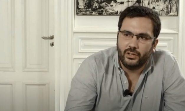 Otra opinión: Elizondo celebra que se pretenda ordenar la situación del Programa RenovAr
