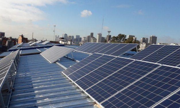 La generación distribuida podría representar el 30% de la capacidad solar argentina al año 2030