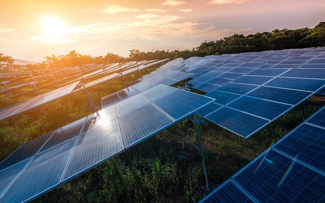 Goes Green y su modelo para reducir costos en la operación de centrales renovables