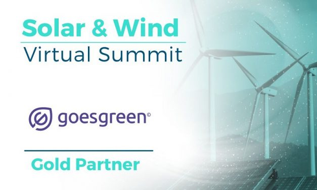 Goes Green presenta soluciones digitales para reducir el OPEX de proyectos renovables en Latinoamérica