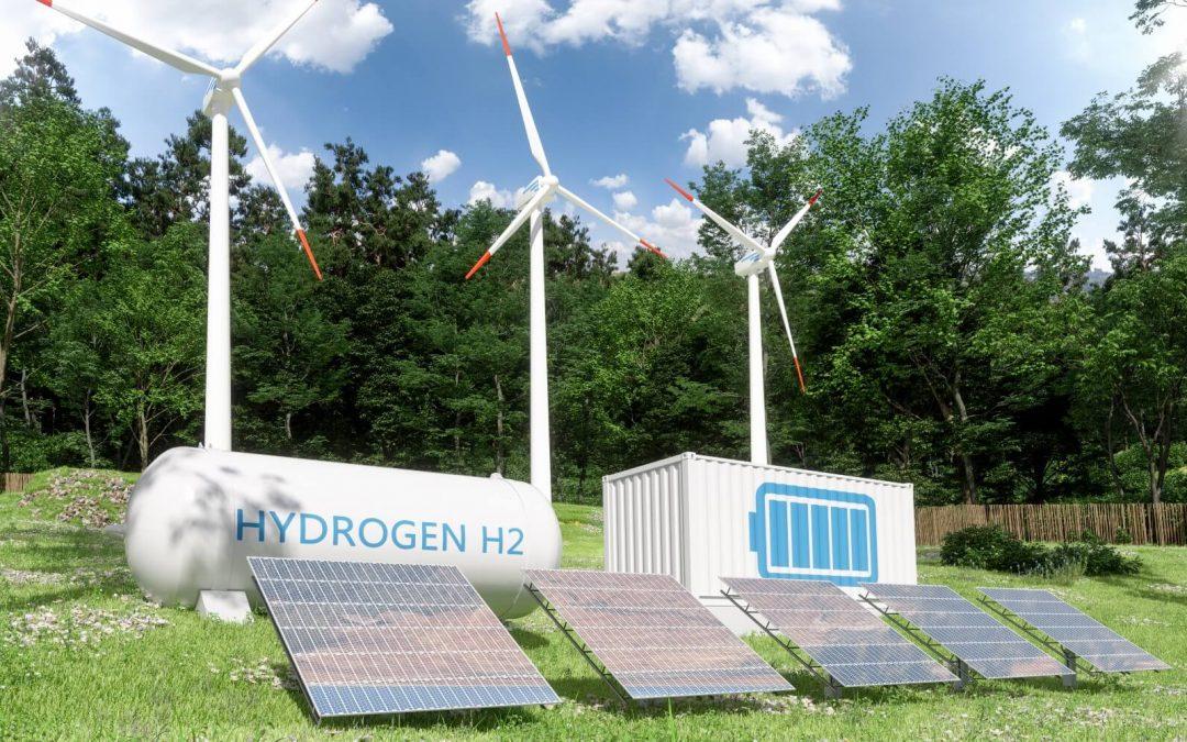 Un estado mexicano podría producir más de 9000 kilotoneladas de hidrógeno verde por año