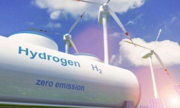 """""""Panamá tiene la posibilidad de transformarse un hub de hidrógeno verde"""""""