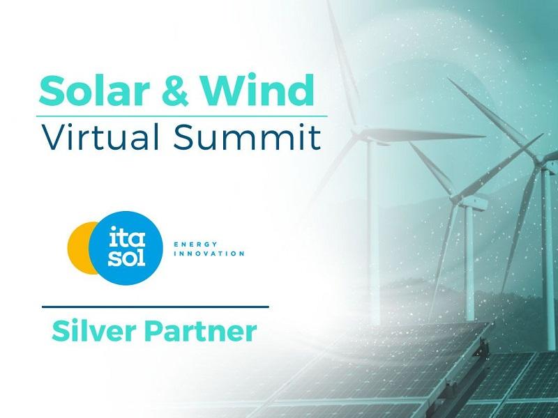 Itasol avanza en la región con su portafolio de renovables y lo presentará en Latam Future Energy