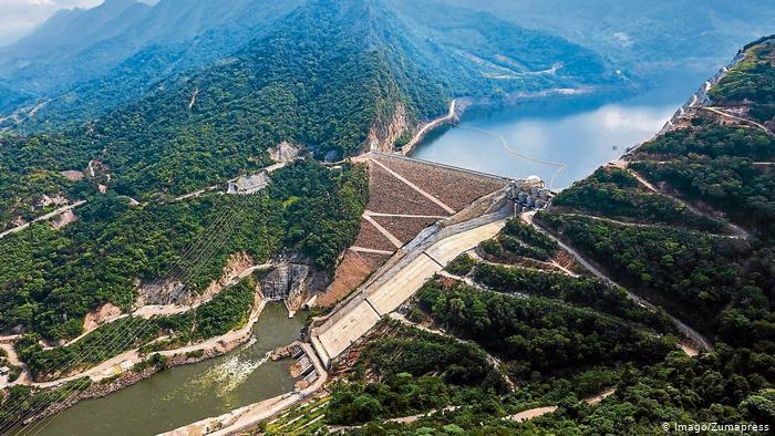 EPM espera la concesión de permisos ambientales sobre Hidoituango para operar en 2022