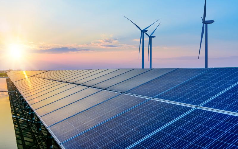 Con nombre y apellido, las empresas que competirán en octubre en la subasta de renovables de Colombia