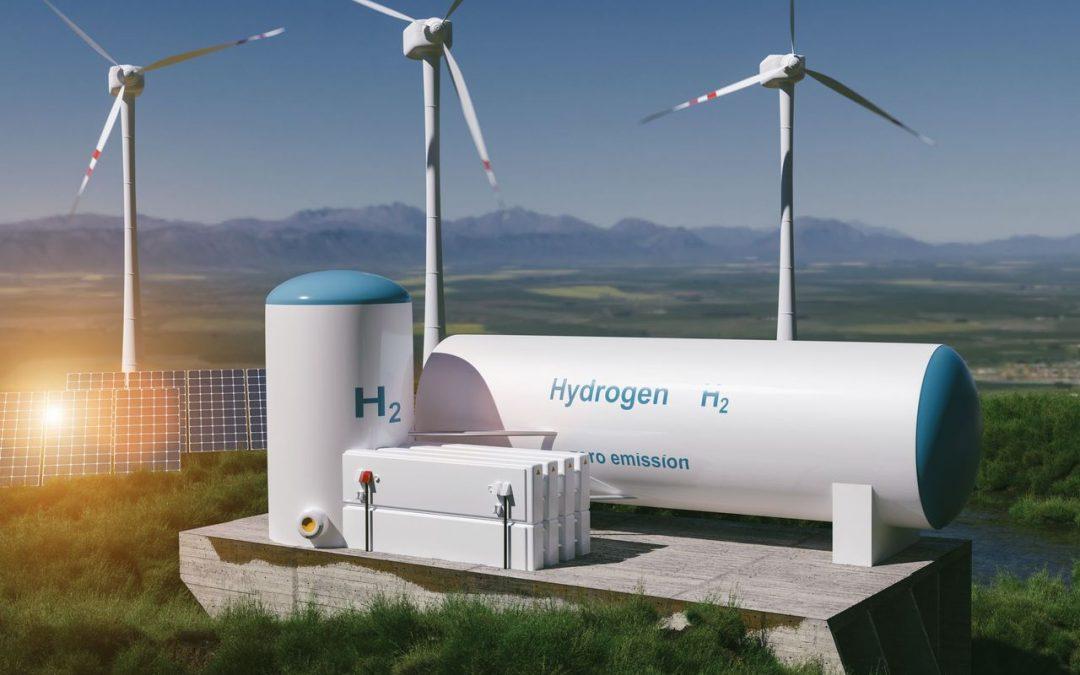 10 empresas compiten por USD 50 millones para proyectos de hidrógeno verde en Chile