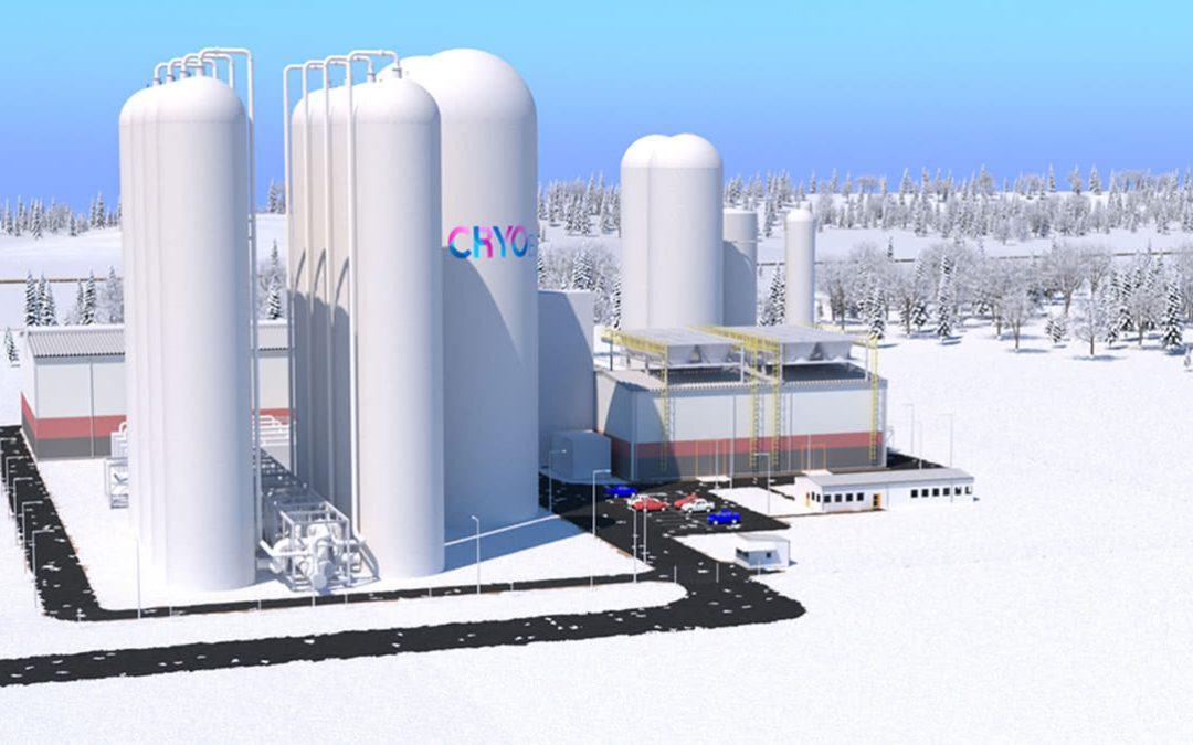Chile: Ingresa a evaluación ambiental un novedoso proyecto de almacenamiento criogénico de energía