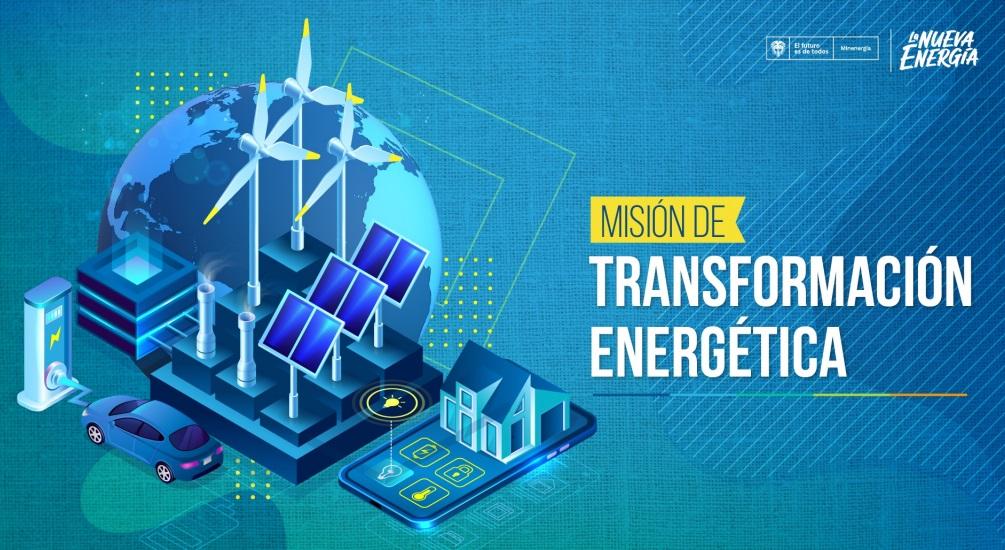 Lista la hoja de ruta: Colombia establece prioridades para desarrollar su sistema energético