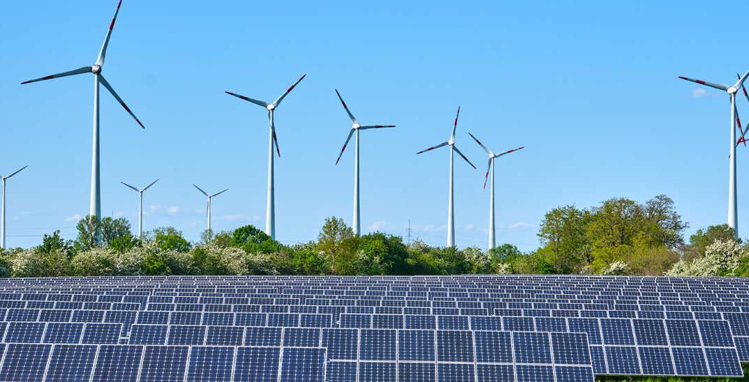 Registro de UPME: Ingresaron 11 GW de energías renovables en lo que va del 2021