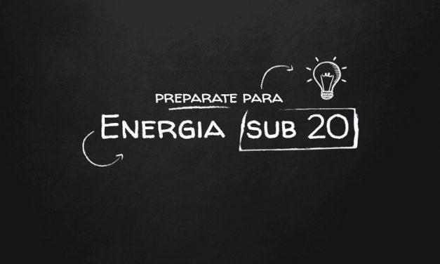Energía Sub20 por Twitch: Súmate a esta iniciativa que empieza en dos meses
