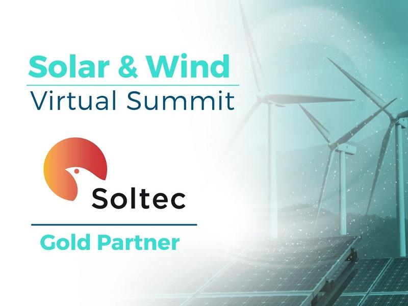 Soltec presentará su última tecnología de trackers para parques fotovoltaicos en Latam Future Energy