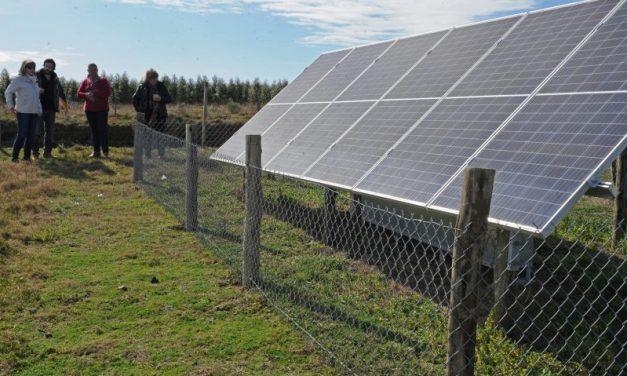 Uruguay implementará kits fotovoltaicos con baterías