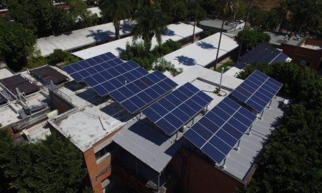 El potencial de Yucatán se enfoca en la generación distribuida solar
