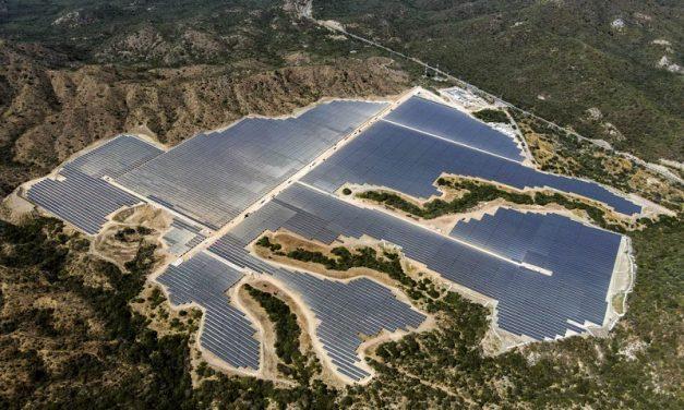 El Gobierno envió contratos PPA a proyectos fotovoltaicos en República Dominicana