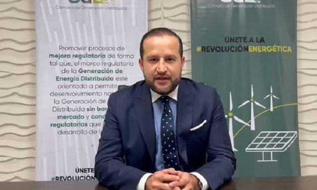 Empresarios celebran aprobación parcial del proyecto de ley para recursos distribuidos renovables en Costa Rica