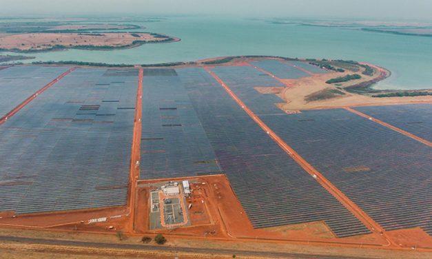 EDP Renewables inaugura el mayor complejo solar del estado de São Paulo