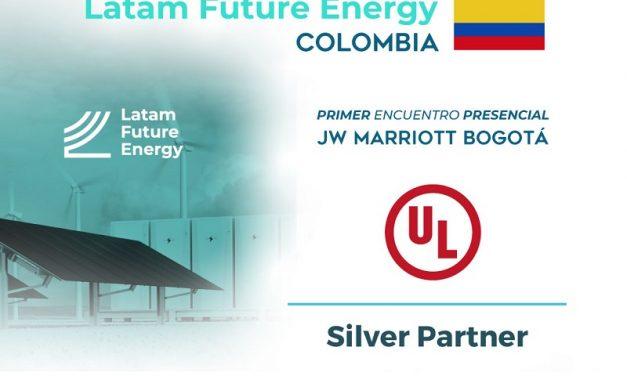 LFE Colombia: UL compartirá las claves para brindar seguridad y confiabilidad a proyectos renovables