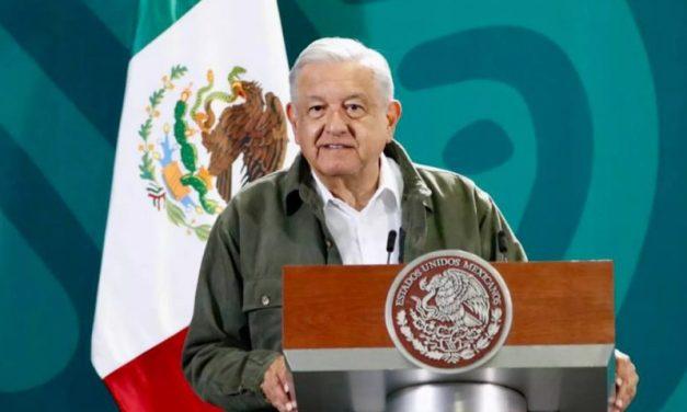 López Obrador presentó el proyecto de reforma constitucional energética en México