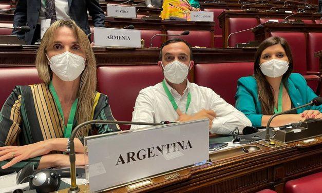 Argentina incorporó «canjes de deuda por acción climática» a la propuesta parlamentaria para la COP26