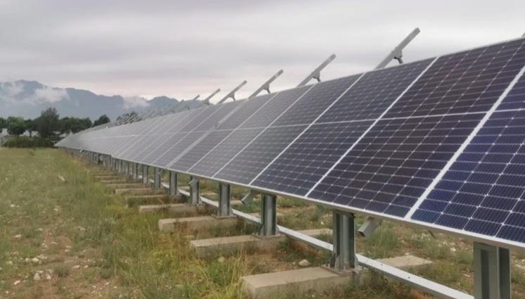 Pruebas realizadas por JA Solar y TÜV Nord de los módulos «DeepBlue 3.0» demuestran excelente rendimiento