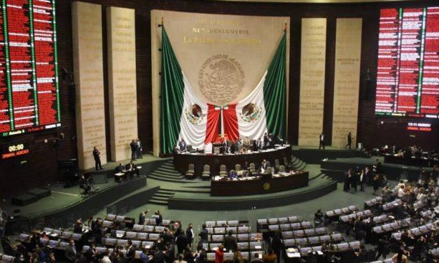 El PRI define el futuro de la reforma energética en México