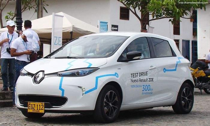 Colombia plantea los nuevos requisitos para aplicar los incentivos a la movilidad eléctrica