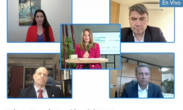 Cómo es la posición de los candidatos presidenciales en Chile respecto al gas natural y la energía nuclear