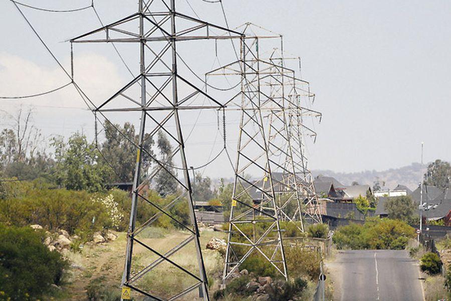 Avanza un proyecto de interconexión eléctrica entre Argentina y Chile
