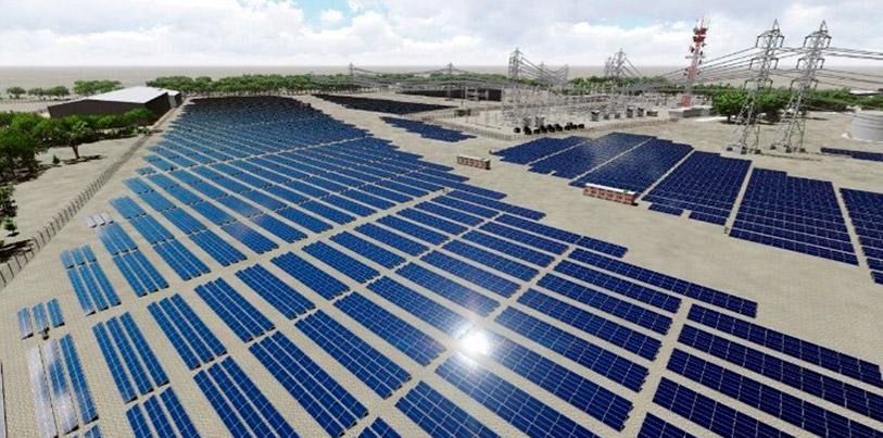 Ingresan en operación cuatro proyectos fotovoltaicos y cinco de transmisión en Colombia