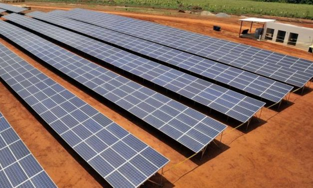 Paraguay licita un sistema híbrido con tecnología Fotovoltaica, Baterías y Diésel