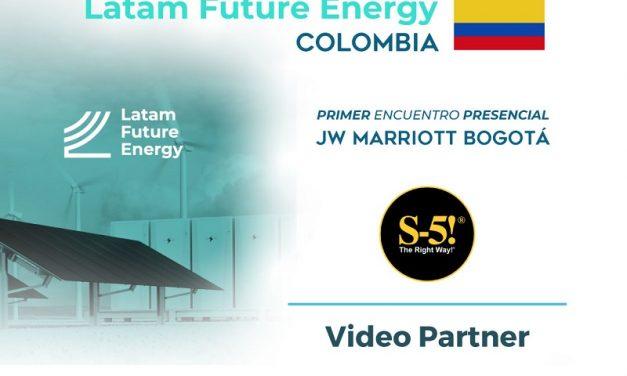 LFE Colombia: S-5! destina más recursos para el crecimiento de la energía solar en países latinos