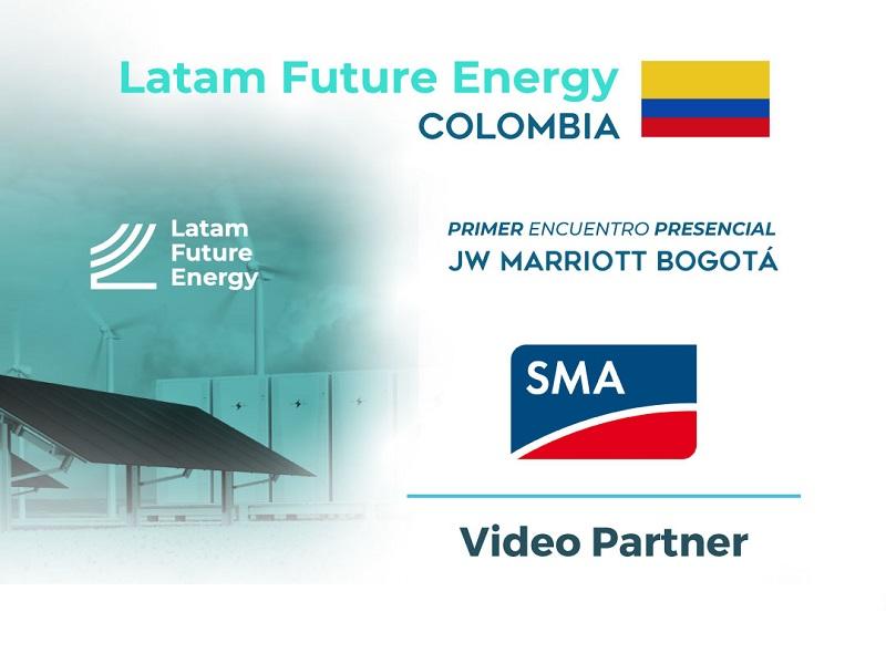 LFE Colombia: SMA atiende nuevos pedidos para el sector fotovoltaico latinoamericano