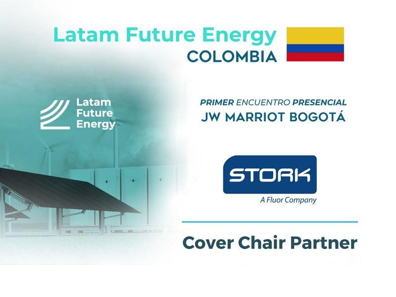 LFE Colombia: Stork compartirá las claves para mejorar el desempeño de activos renovables
