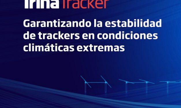 Trina presenta la última tecnología de trackers para hacer frente a condiciones climáticas extremas